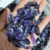 Wholesale price of natural amethyst crystal gravel tumbled healing stones for home decoration
