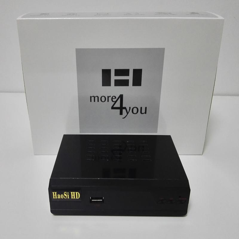 2016 cheapest Arabic IPTV box,Haosihd arabic tv box with iptv arabic free  900 Europe America Africa channel - drone4sky