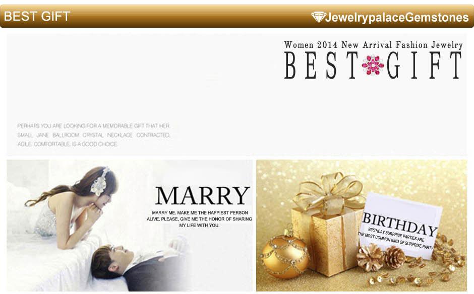 הננו הרוסי ברקת האירוסין לחתונה עגילי קליפ מוצק סטרלינג 925 כסף טהור מהממת