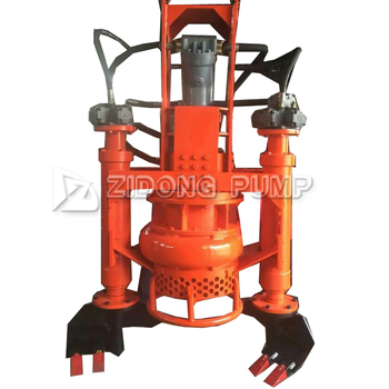 Toyo Submersible Agitator Sand Pump For Underwater Sand - Buy Submersible  Agitator Pump,Electric Submersible Pump,Toyo Lift Sand Pump Product on