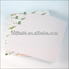Cheap 100% woodfree A4 white copy paper