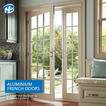 Superieur Swing Door Design Aluminium Alloy French Windows U0026 Doors Aluminium Single  French Doors
