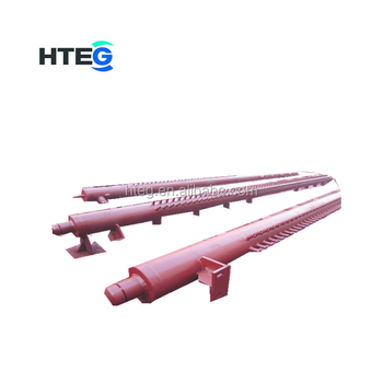 Boiler Spare Parts With Industrial Or Powerplant Boiler Header - Buy ...
