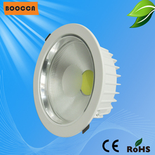 3 Years Warranty High Bright IP54 CE RoHS UL Cob 15W Led Downlight