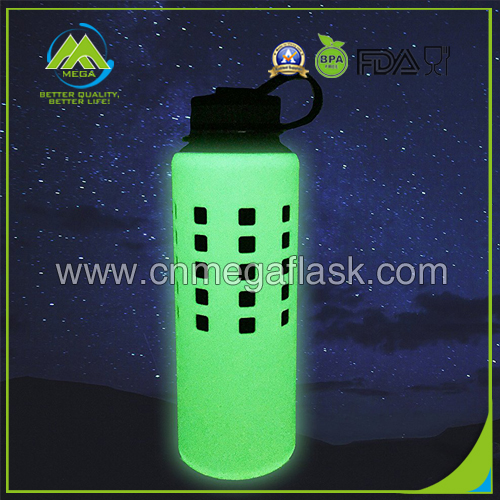 Rubber sleeve for 40oz Hydro Flask
