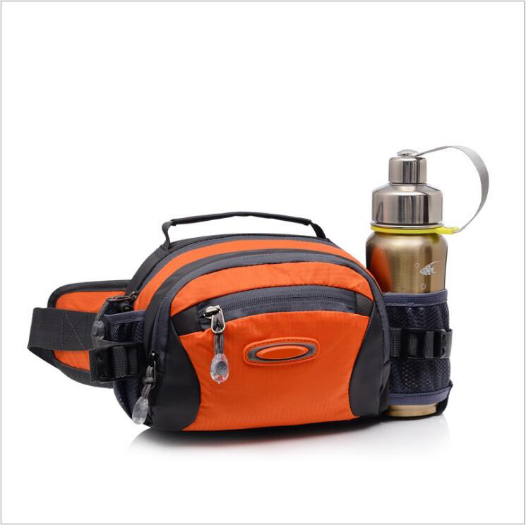 Safe packing High quality products Stylish running waist bag