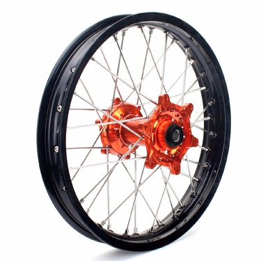 Ktm Front Wheel Seal Replacement
