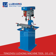 Vertical Milling Machine TaiwanZX7032 Drilling And Milling Machine Price