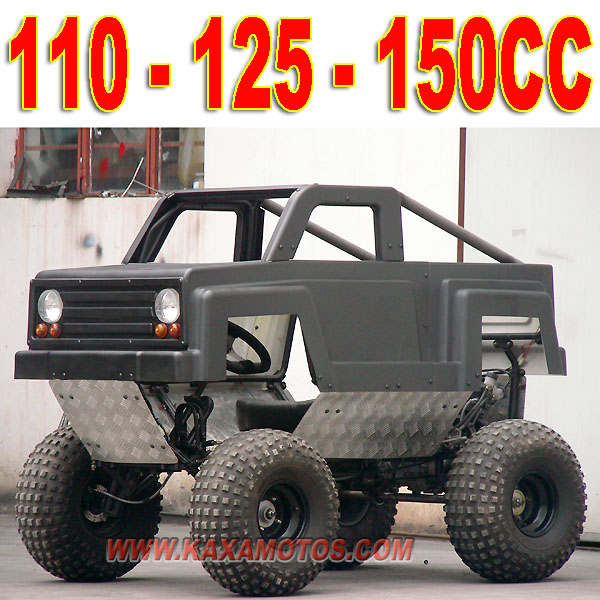 110cc 125cc 150cc monster truck go kart vendre karting id de produit 606570663 french. Black Bedroom Furniture Sets. Home Design Ideas