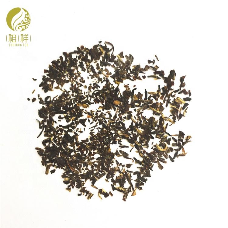 China hand made Yellow Tea Fannings For Diabetes big leaves tea tree - 4uTea | 4uTea.com