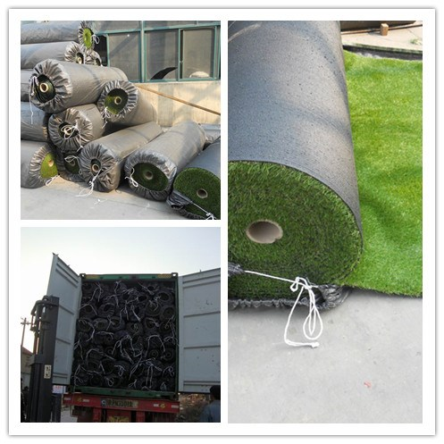 Artificial grass decoration crafts synthetic running track for Artificial grass decoration