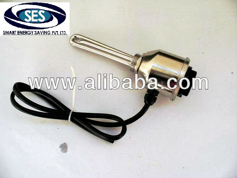 12 Volt 200 Watt Immersion Heater With Thermostat Buy