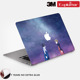 China suppliers vinyl laptop decorative skin stickers