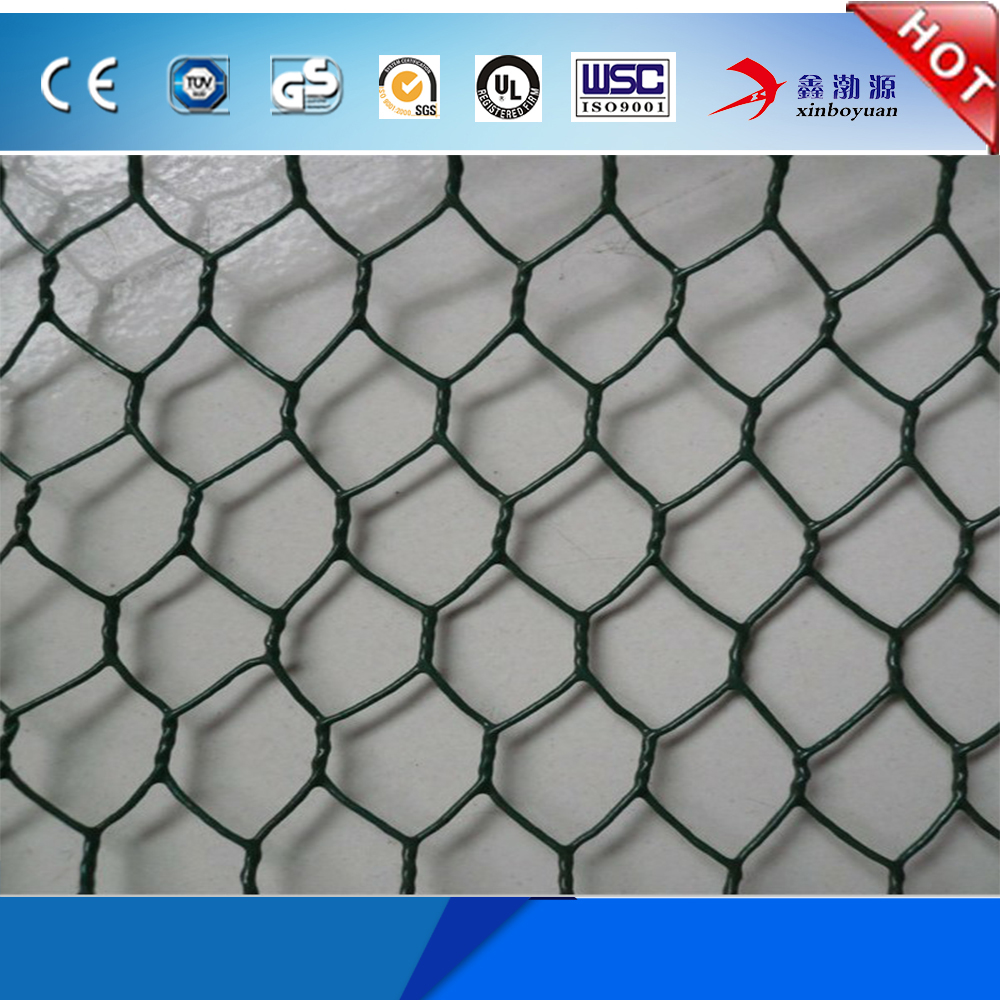 good reputation to China high quality HDG or galvanized pvc coated gabion ring/erosion control gabion basket/gabion box supplier