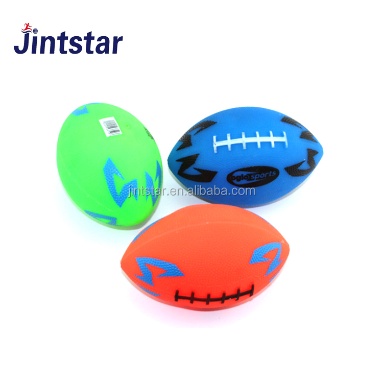 finest selection 14a07 e76cf Jintstar Wholesale Junior Size Pvc American Football Custom Small Pvc  Football Rugby Ball - Buy American Football,Small Rugby Balls,Custom Small  Pvc ...