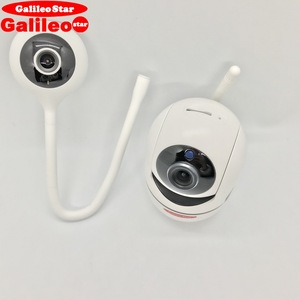 GalileoStar1 wifi secret camera security camera lens cover