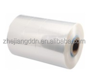 3 layer Co-Extruded Lamination Grade CPP Film with BOPP, PET, CPP, for Metalization, Orchard Film