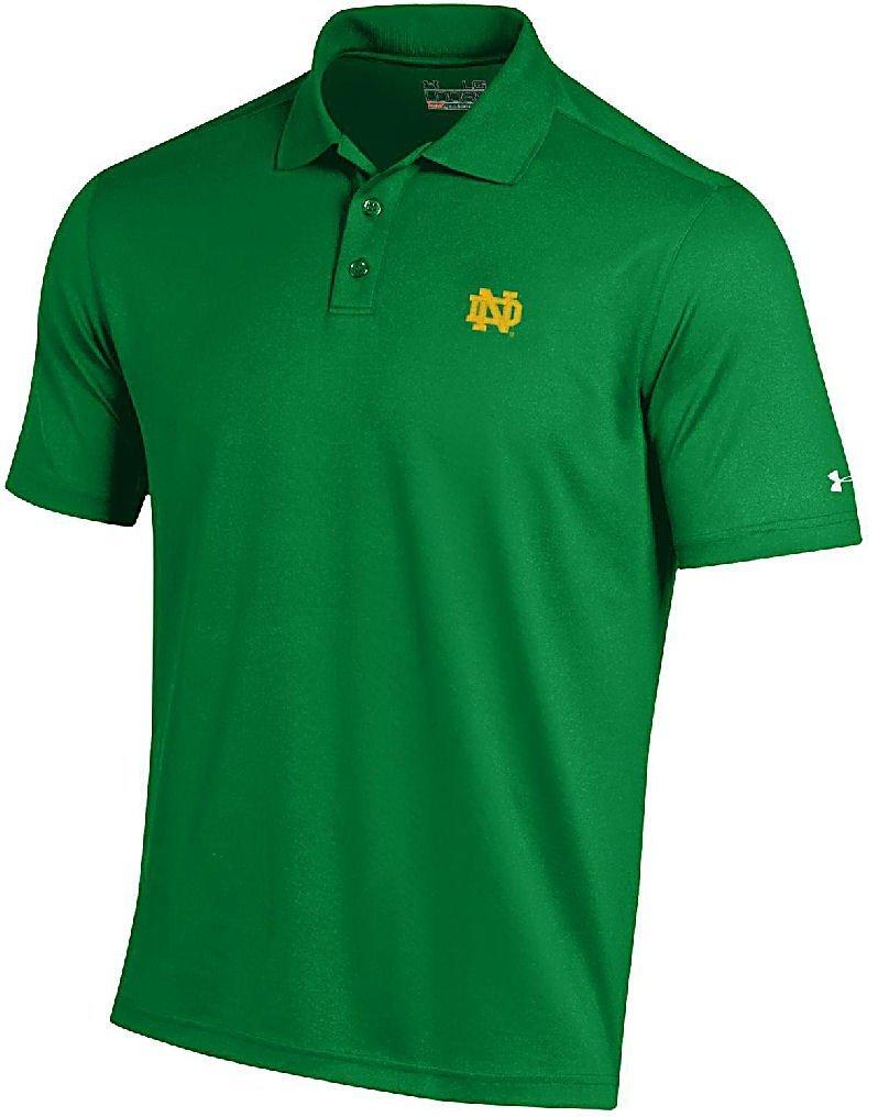 Under Armour Mens Heatgear Golf Loose Fit Polo Shirts Bcd Tofu House
