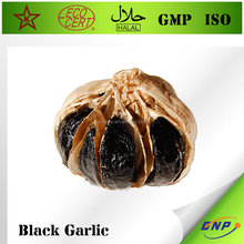 Aged Black Garlic Whole Bulb