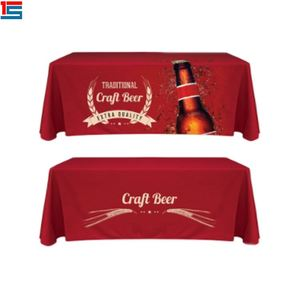 Hot Sale Custom Logo Dining Table Protective Cover