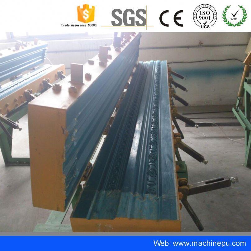 superior calidad de los materiales utilizados para falso techo decorativo de hormign moldes cornisa del poliuretano