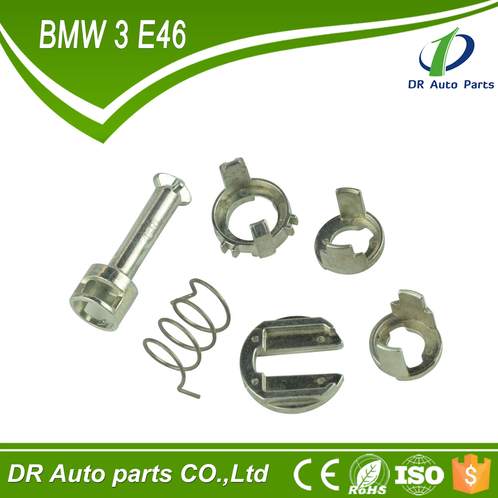 For Bmw E46 Open Door Lock Repair Kit for BMW 3 SERIES 100% Genuine car locks