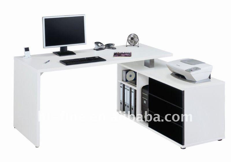 2015 nuevo producto de buena calidad esquina escritorio de - Mesa escritorio esquina ...