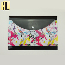 New products A4 size business file folder