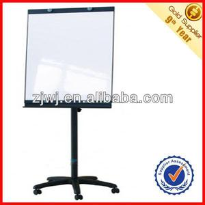 Jiangsu office flip chart easel with whiteboard stand