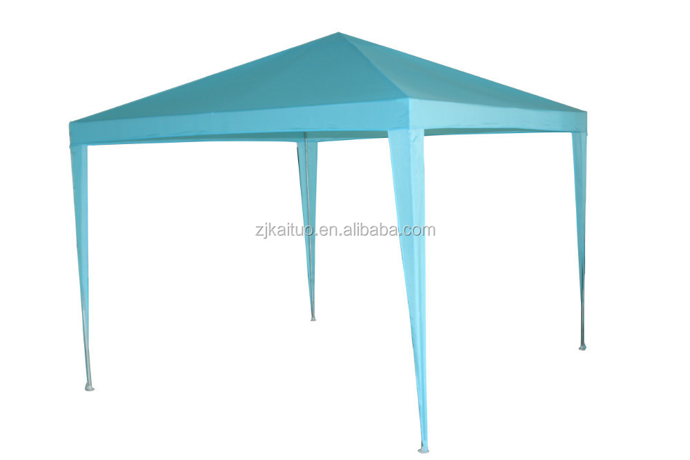 3x3 stainless steel canopy