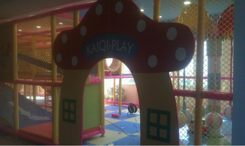Ihram Kids For Sale Dubai: Kaiqi Group Army Theme Children Indoor Playground For Sale