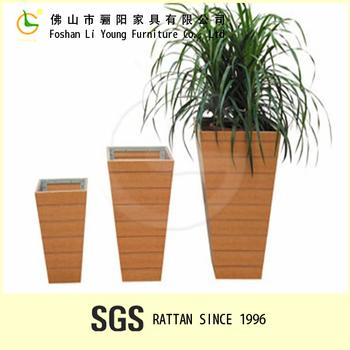 Garden Pots For Sale Cheap Rattan Plant Pot Outdoor
