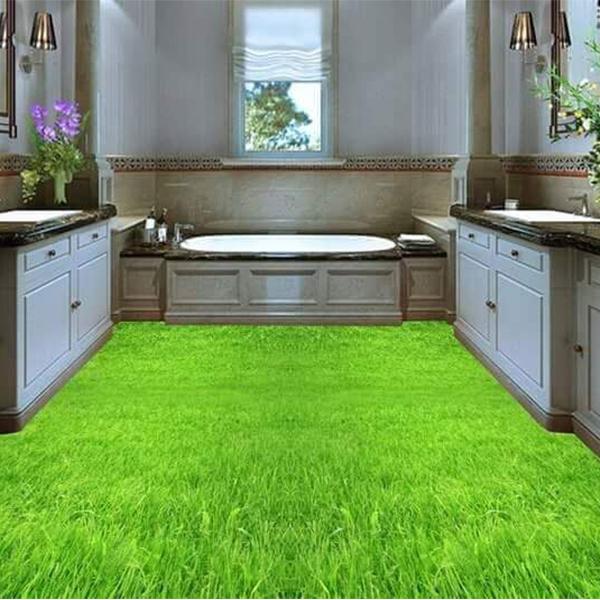auto nivellement vernis 3d de sol en r sine rev tements architecturaux id de produit 60403442338. Black Bedroom Furniture Sets. Home Design Ideas