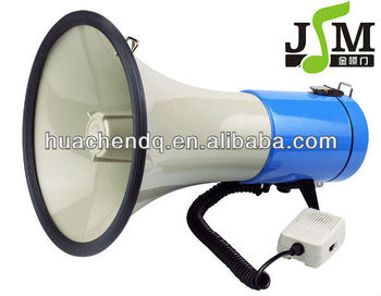 25w Wireless Hand Loudspeaker