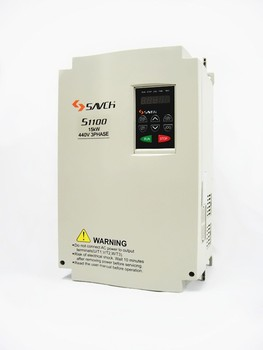 SANCH ODM/OEM service general purpose 15kw three phase ac vfd drives prices