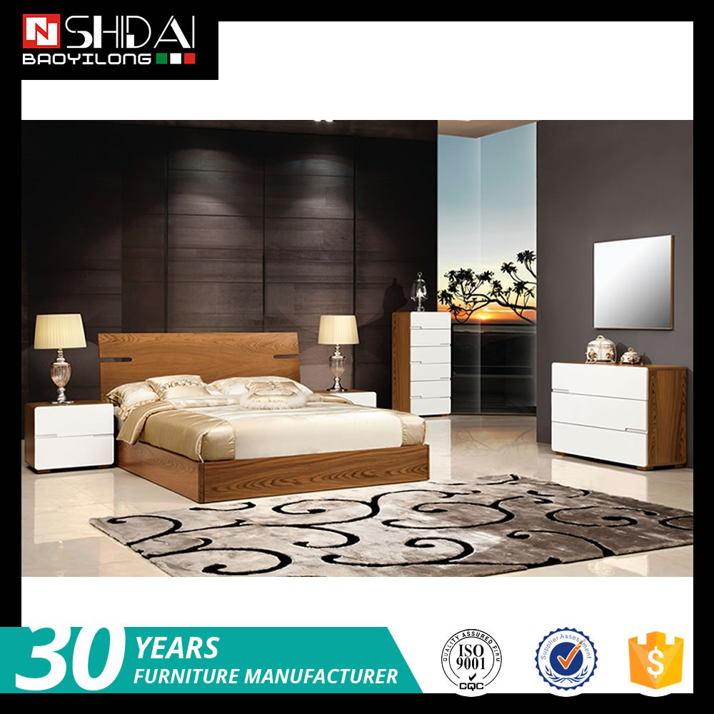 Double bed furniture design - Latest Double Bed Design Furniture Latest Double Bed Design Furniture Suppliers And Manufacturers At Alibaba Com