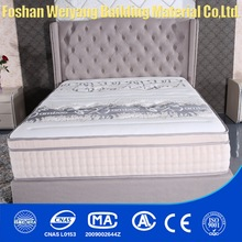 WY17-DD Far infrared negative ion bamboo which is spring for mattress