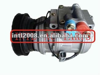 DENSO 10PA17VC auto ac air conditioning compressor for Toyota Camry 2.2 88320-32090-84 147200-4490 147200-4500 1472004490