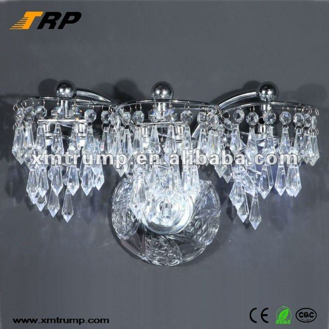 crystal wall decor flowers-Source quality crystal wall decor flowers ...
