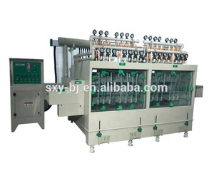 pcb spray etching machine for making printed circuit board