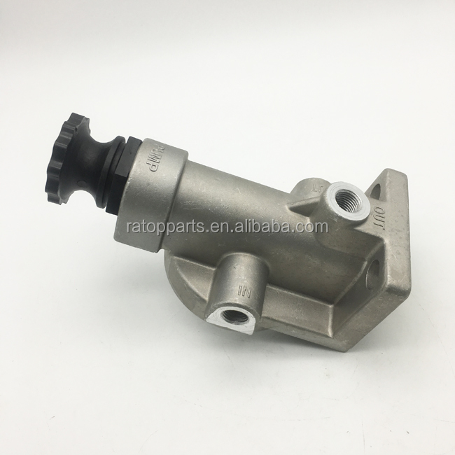 PC200-8 FUEL PUMP FOR EXCAVATOR 6754-71-7200 FEED PUMP