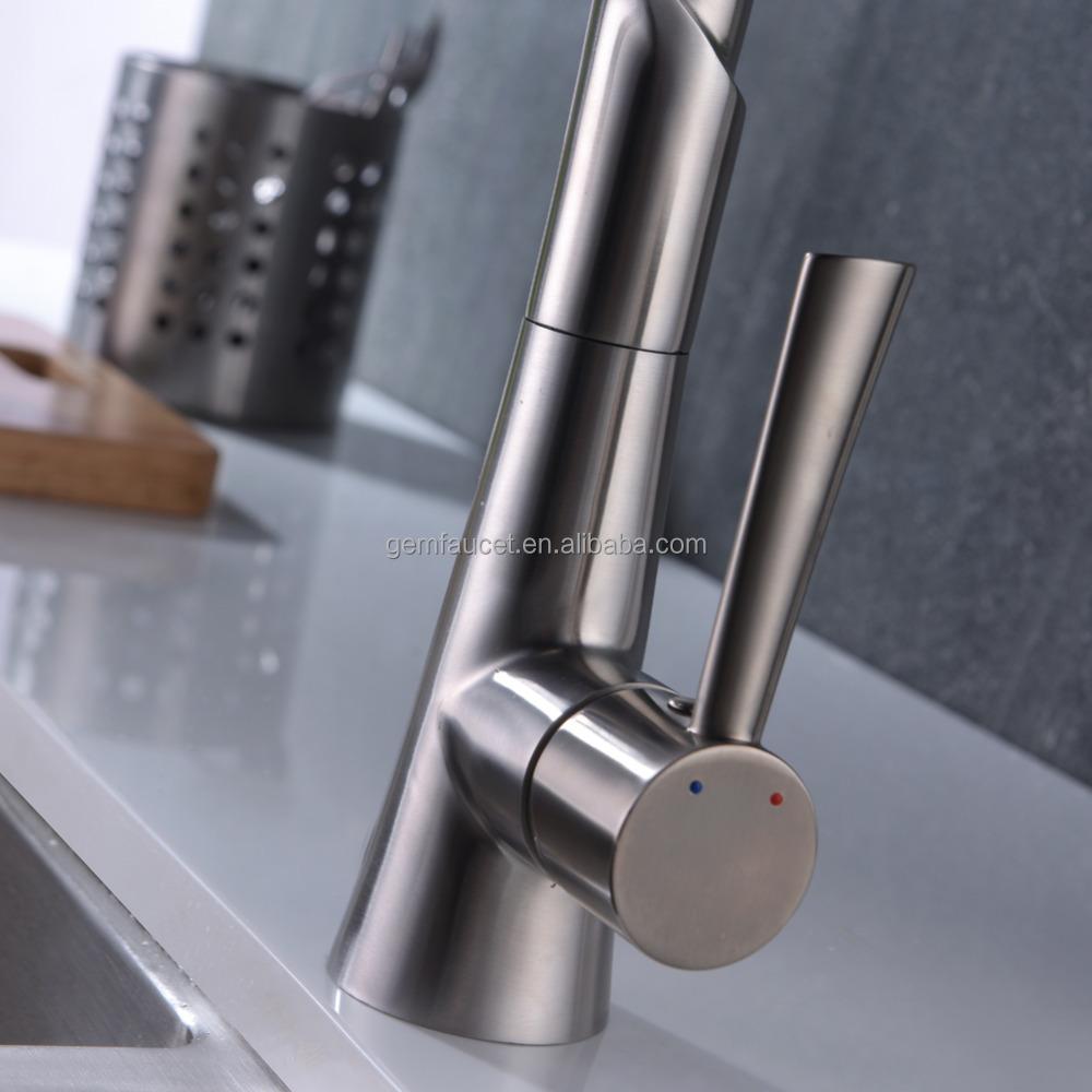 Ausgezeichnet Küchenspüle Wasserhahn Mit Sprüher Galerie - Küche Set ...