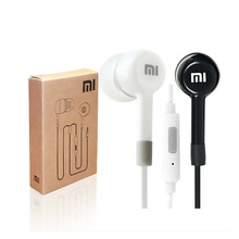 Xiaomi 3.5mm in Ear Wired Earphone/Earbud/Headphone/Headset with Micphone Mobile Phone Earphones for Samsung Xiaomi HTC LG