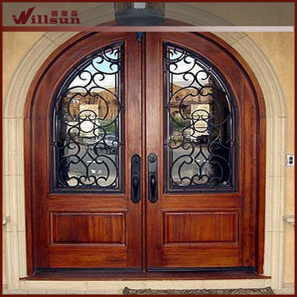 Arched Double Door, Arched Double Door Suppliers And Manufacturers At  Alibaba.com