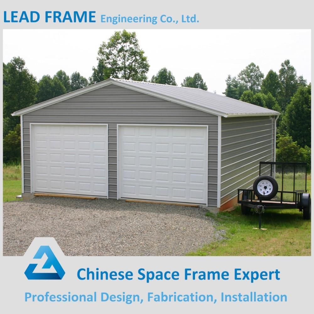 Di alta qualità moderna garage posto auto coperto tettoia di ...