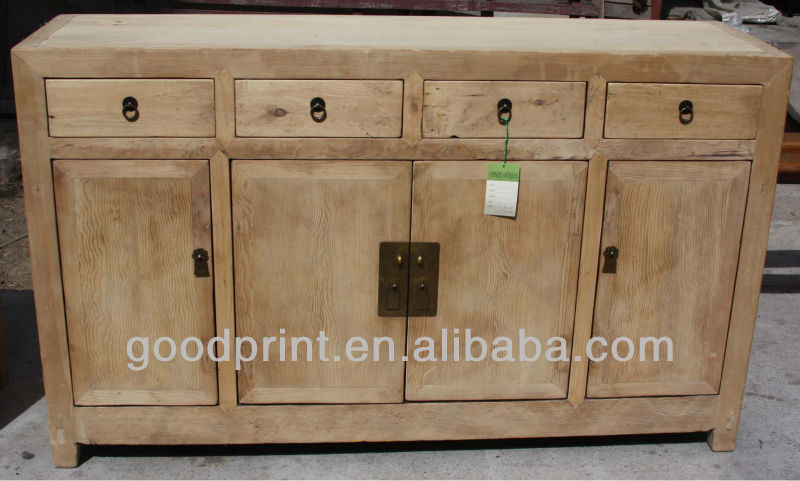 Chinese Antique DongBei Asian Furniture
