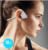 Neckband Bluetooth Headphone Wireless Earbuds Stereo Bass Earphone Factory Price Headset Shenzhen