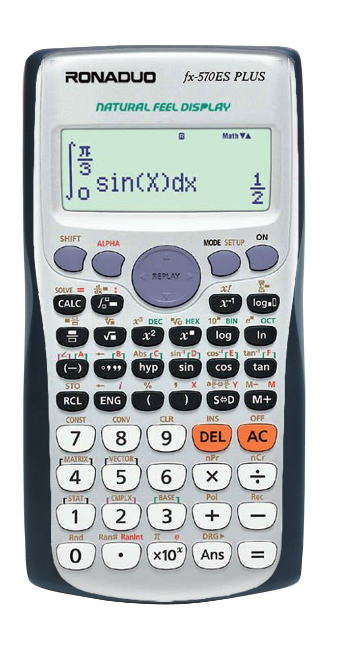 Online Calculator Scientific Calculator Fx-991es - Buy Fx-991es,Scientific  Calculator,Online Calculator Product on Alibaba com