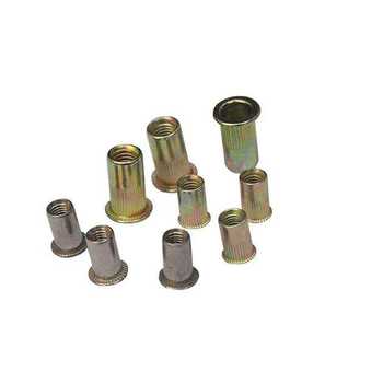 China factory stainless steel rivet nut with good price