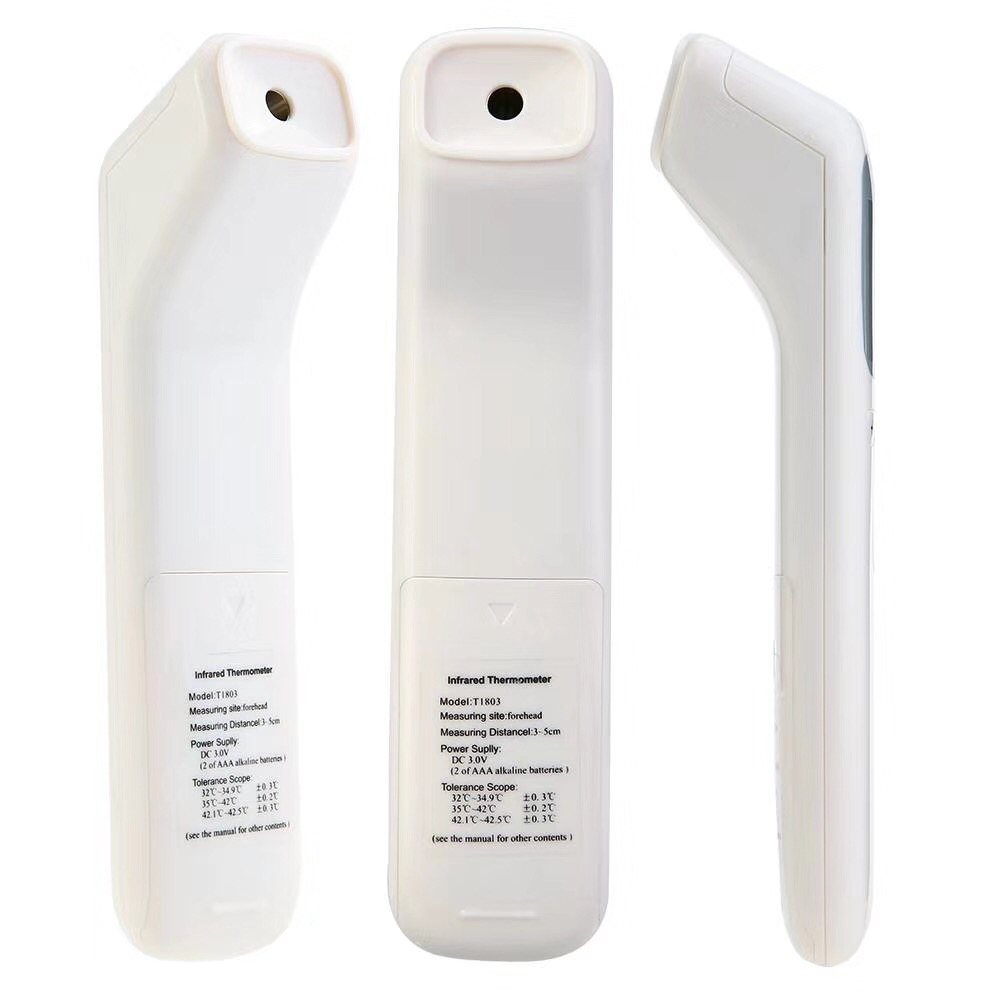 Hot Selling Non-Contact Digital Thermometer Laser LCD Display Laser Infrared Thermometer - KingCare   KingCare.net